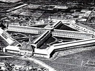 Kala Para Kiai Menantang Belanda di Depan Penjara Sukamiskin