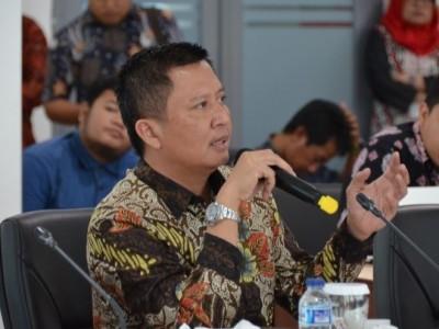 Anggota Komisi XI Soroti Kesejahteraan Petani Tembakau