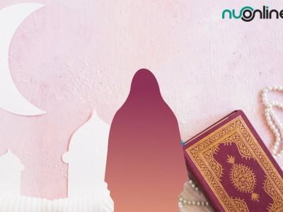 'Abdah dan Aminah, Dua Sufi Perempuan Saudara Abu Sulaiman ad-Darani