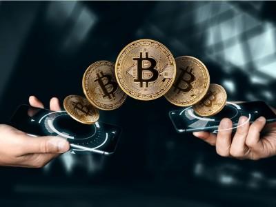 Hukum Transaksi dengan Bitcoin