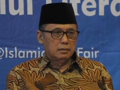 KH As'ad Said Ali: Jangan Biarkan Abu Janda Manfaatkan Nama Besar NU