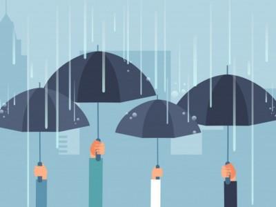 Humor: Selimut Musim Hujan