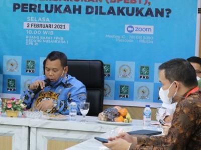 FPKB: Kalau Dikelola Serius, Indonesia Bisa Jadi Mercusuar Energi Terbarukan