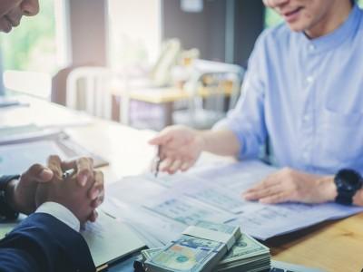 Hukum 'Refinancing' dengan Agunan Rumah KPR yang Belum Lunas