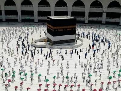 Akses Masuk Arab Saudi Ditutup, Jamaah Umrah Pulang Sesuai Jadwal