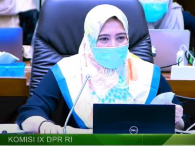 Wakil Ketua Komisi IX DPR Sesalkan Pengurangan Dana Insentif bagi Tenaga Kesehatan