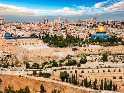 Warga Kosovo Tak Setuju Negaranya Buka Kedubes di Yerusalem