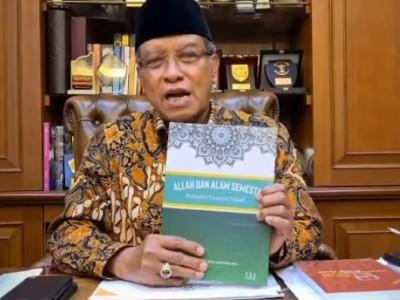 Gus Ali Ungkap Menariknya Buku Tasawuf Karya Kiai Said