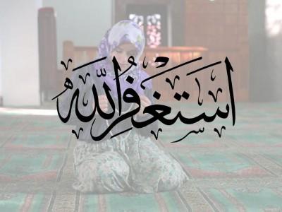 Ini Makna Istighfar Kalangan Sufi usai Ibadah Shalat