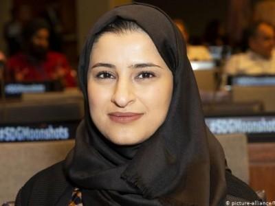 Sarah Al-Amiri, Perempuan di Balik Suksesnya Misi UEA Masuki Orbit Mars