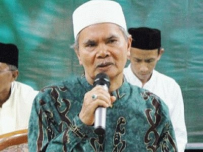 KH Afifuddin Muhajir: Sanad Ilmu hingga Puisi 'Bertendens'