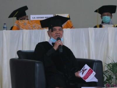 Kiai Afifudin Muhajir, Antara Masa Muda tanpa Cita-cita dan Ajaran Ta'lim Al-Muta'allim