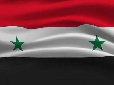 12,4 Juta Orang di Suriah Mengalami Rawan Pangan