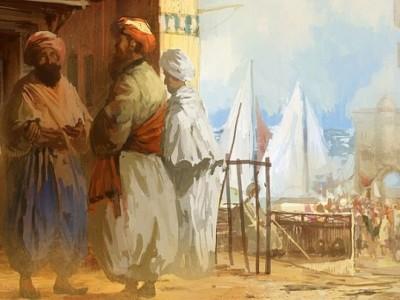 Imam Bakr al-Muzani dan Teladannya dalam Memandang Orang Lain