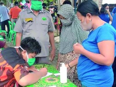 NU Kota Semarang Gandeng Rumah Sakit Swasta Gelar Pengobatan ke Warga Terdampak Banjir