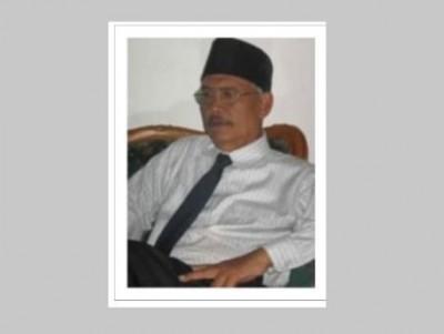 Innalillahi, Ketua Pertama PP LAZISNU Fathurrahman Rauf Wafat