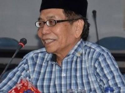 Jalaluddin Rakhmat, Pejalan Spiritual Itu Meninggal Dunia