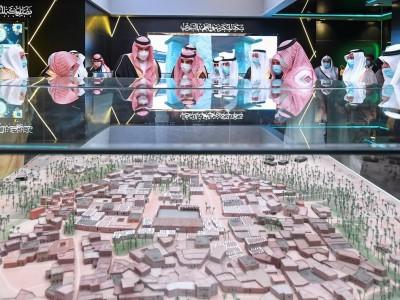 Melihat Museum Nabi Muhammad di Madinah