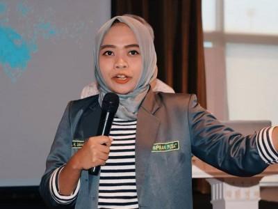 IPPNU Kecam Segala Promosi Perkawinan Anak