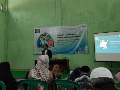 RMINU Subang Latih Puluhan Pesantren Bangun 'Pesantren Digital'