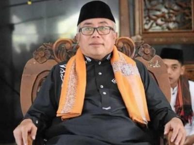 KH Ali Qamaruddin, Ketua PCNU Kota Metro yang Hafidz itu Wafat
