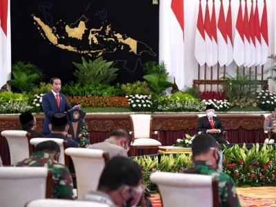 Banyak Pasal Karet, Presiden Jokowi Minta DPR Revisi UU ITE