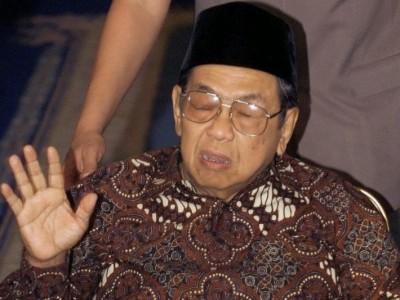 Humor Gus Dur: Beda Soeharto, Habibie, dan Gus Dur