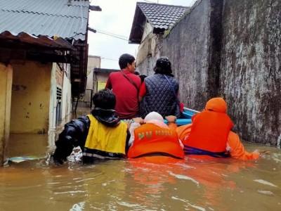 Mengukur Banjir Jakarta