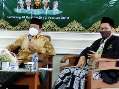 Jelang Usia 100 Tahun Kedua, NU Berpotensi Menduniakan Islam Moderat