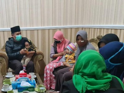 Demi Kemanusiaan, Sekjen PBNU Minta 4 Ibu dan Balita Dibebaskan dari Penjara