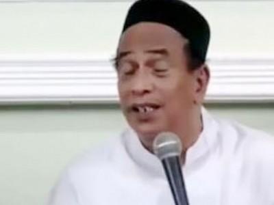 Habib Umar: NU Bisa Seperti Sekarang Buah Perjuangan Generasi Pendiri