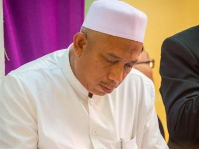 27 Tahun Mengabdi di Ma'had Aly Situbondo, Begini Perjuangan Kiai Abdillah Mukhtar
