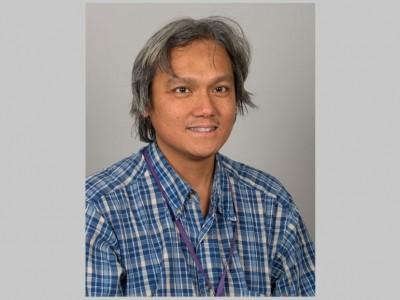 Taufiq Widjanarko, Nahdliyin di Inggris yang Mendalami Holografi