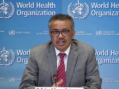 Hambat Vaksinasi Negara Miskin, WHO Minta Negara Kaya Tak Beli Vaksin Tambahan