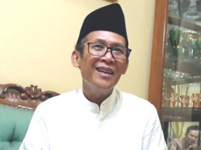 Ketua PWNU Lampung Ajak Seluruh Elemen NU Maksimalkan Potensi Diri