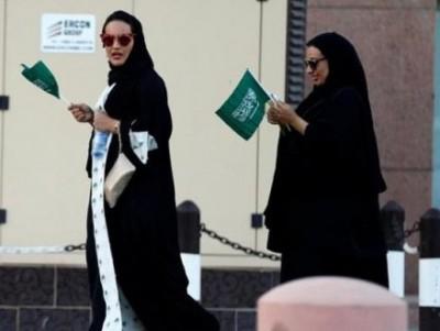 Perempuan Arab Saudi Kini Bisa Menjadi Tentara