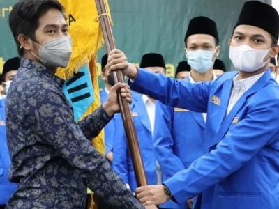 Pesan Ketum pada Pelantikan PMII Jakarta Masa Khidmat 2020-2022