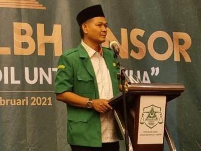 LBH Ansor Diharapkan Jadi Penolong Masyarakat Perdesaan