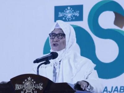Rais 'Aam PBNU Ijazahkan Amalan untuk Hilangkan Sulitnya Rezeki Saat Pandemi