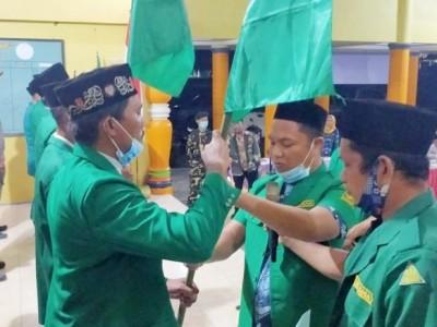 Ansor Padang Lawas Tegaskan Khidmah kepada Organisasi