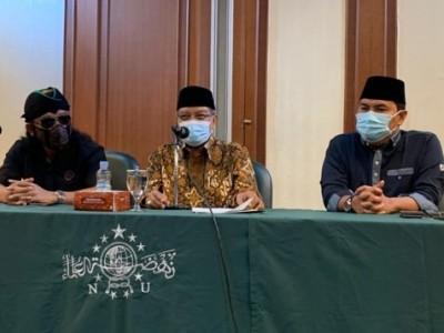 Cabut Lampiran Perpres Investasi Miras, PBNU Apresiasi Presiden Jokowi