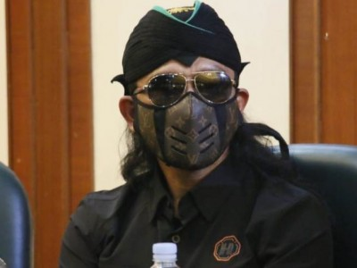 Gus Miftah Sampaikan Cara Bersikap kepada Pemerintah