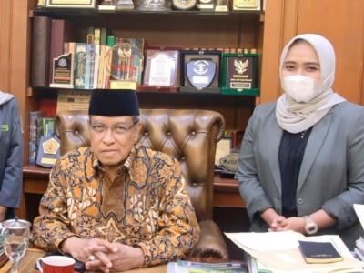 Kiai Said Ingatkan IPPNU Tegakkan Tujuan Pendirinya