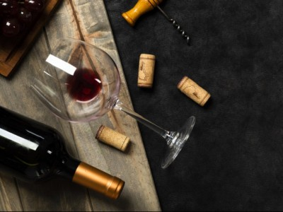 Hukum Memanfaatkan Cukai Minuman Keras