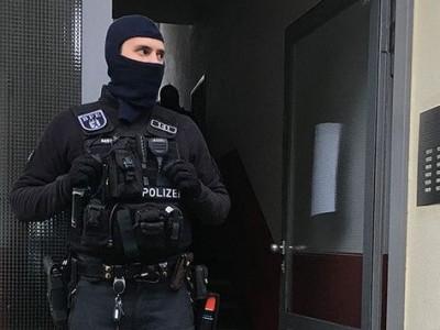 Kelompok Salafi-Jihad Dilarang di Berlin Jerman