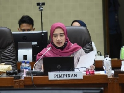 Dicurhati soal Insentif oleh Nakes, Wakil Ketua Komisi IX DPR Langsung Telepon Menkes