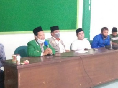 NU Jember Minta Padepokan Pagar Nusa Tunjukkan Prestasi
