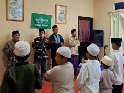 Peringatan Harlah NU di Citayam Bogor Sederhana namun Khidmat
