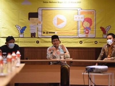 Kemenag Kembangkan Platform Digital Berbasis Kitab Kuning