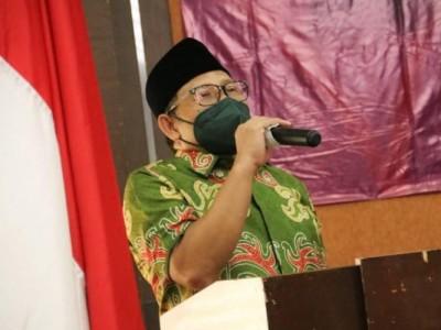 Wakil Ketua DPR Dorong Masyarakat Jombang Bangkit di Tengah Pandemi